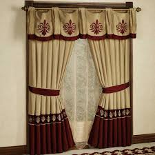 Bed And Bath Curtains Coffee Tables Swag Kitchen Curtains Valances Target Collection