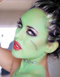 Woman Monster Halloween Costume 15 Monster Costumes Images Halloween Ideas