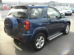 2005 toyota rav4 for sale by owner used toyota rav4 2005 petrol 2 0 xt3 3dr 4x4 blue manual for
