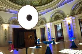 chicago photo booth rental vintage style photo booth at chicago cultural center fotio