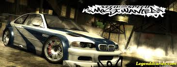lexus cars nfsmw nostalgia need for speed most wanted legend diaries