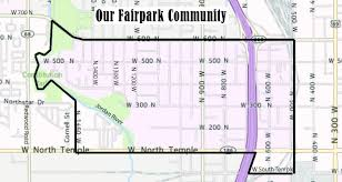 State Fair Map Fairpark Community U2013 Fairpark Community