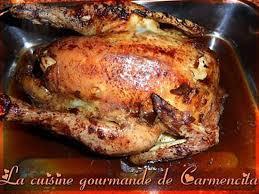 chapon cuisine recette de chapon au floc de gascogne