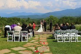 wedding venues in gatlinburg tn gatlinburg wedding packages smoky mountain custom weddings