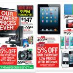 target 9pm black friday deala thanksgiving day target to offer huge sales for apple fans