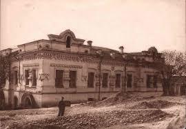 House Ipatiev House Wikipedia