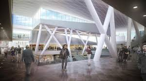 from four architects four ideas for penn station u0027s future
