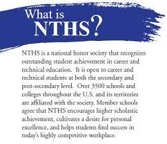 nths national technical honor society jeffco edu