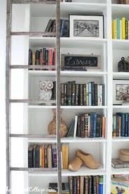 Bookcase Ladder Hardware Library Ladder Plans U2013 Instavite Me