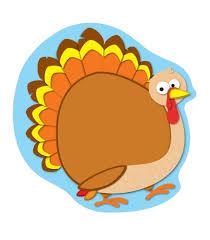 cut outs turkey cut outs grade pk 8 carson dellosa publishing