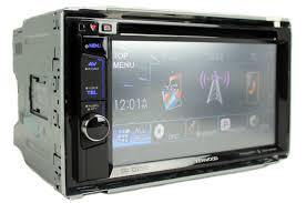 kenwood ddx372bt touchscreen bluetooth double dvd cd player car