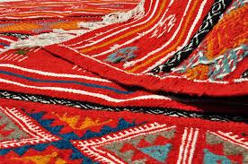 Tapis De Salon Rouge by Grands Tapis Tapis Kilims Et Mergoums De Tunisie Et Maroc 200 X