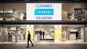 cuisine uip krefel krefel batibouw 2016 brussels on behance