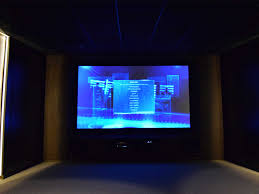 creating a home theater room audio dynamics