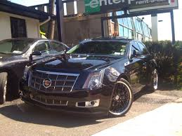 rent cadillac cts 08ctskid 2008 cadillac cts specs photos modification info at