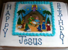 pictures of happy anniversary cakes happy birthday jesus i made