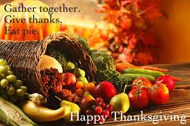 happy thanksgiving agpr