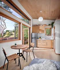 Tiny Guest House Tiny Prefab Home Makes Picture Perfect Backyard Guesthouse Curbed