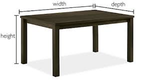 room and board custom table andover custom dining table modern custom dining tables modern