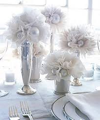 Wedding Table Arrangements Picture Of Winter Wedding Table Decor Ideas