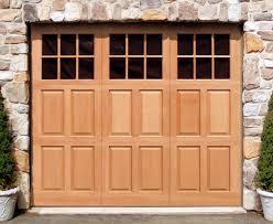 sheffield series hand crafted wooden garage doors artisan
