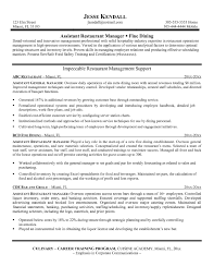 retail manager resume template assistant operation manager resume template mesmerizing it with