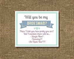 asking of honor poem will you be my bridesmaid how to ask a bridesmaid will