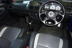 classic subaru sold subaru impreza wrx u0027mrt improved u0027 sedan auctions lot 31