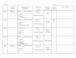 100 common core lesson plan templates common core lesson plan