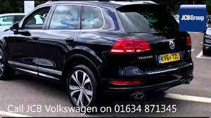 volkswagen black 2014 volkswagen touareg 3 0 tdi v6 r line 3l black kv64tzl for