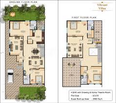 Home Theater Floor Plans Parthivi Group Parthivi Province Floor Plan Parthivi Province
