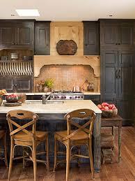 Kitchen Cabinet Surfaces Black Kitchen Cabinets