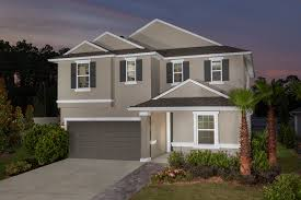 hillcrest bluff a kb home community in jacksonville fl