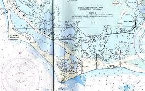 Northern Florida Map by Sea Kayak Florida Bay Everglades Cape Sable Florida