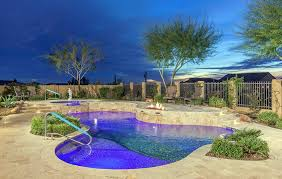Backyard Pool Fence Ideas 30 Pool Fence Ideas Design Pictures Designing Idea