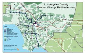 los angeles map pdf los angeles equity mapping reconnecting america