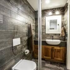Rustic Modern Bathroom Rustic Single Vanity Bathroom Photos Hgtv