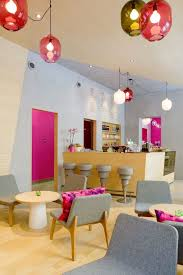 Studio Interior by Simple Café Foam Design By Note Design Studio Interior Pictures