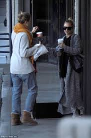 cameron diaz and nicole richie catch up at nail salon nicole