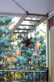 Blue Bottle Chandelier by 12 Hanging Candle Chandeliers You Can Buy Or Diy