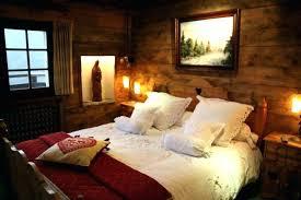 chambre chalet montagne deco chalet savoyard inspirations et deco chambre chalet montagne