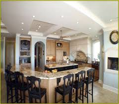 Kitchen Island With Oven by Kitchen Island Design Ideas With Seating Best 25 Kitchen Island