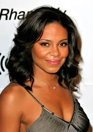 medium length afro caribbean curly hair styles having shorter hair you might get nervous to curl your hair but