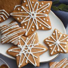 piparkakku cookies chatelaine