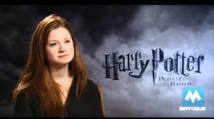 bonnie wright ginny weasley talks harry potter u0026 engagement