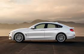 bmw 420d official reveal 2014 bmw 4 series gran coupe driving
