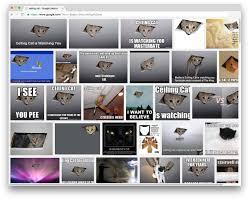 Ceiling Cat Meme - ceiling cat 2016 eva and franco mattes