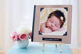 baby albums photo albums borders design aglow