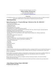property management resume image slidesharecdn ruthsresumepropertymanagem