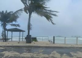 how often do hurricanes hit the bahamas